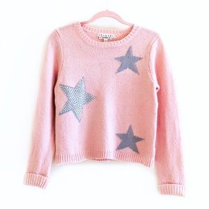 💋SALE! NWT! Reaching For the Stars Sweater